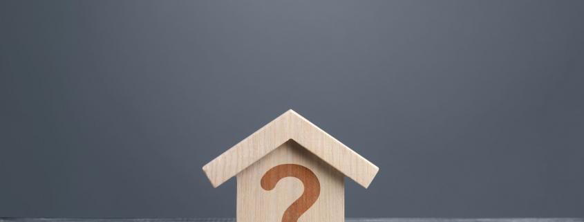 vrste hiš - kakšno hišo izbrati 2021